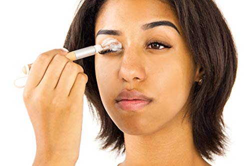 d7702409f98 Eyelash Extension Shampoo Stacy Lash + Brush / 50ml / Eyelid Foaming  Cleanser/Wash for