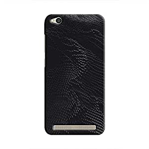 Cover It Up - Rising Nanotubes Redmi 5A Hard Case