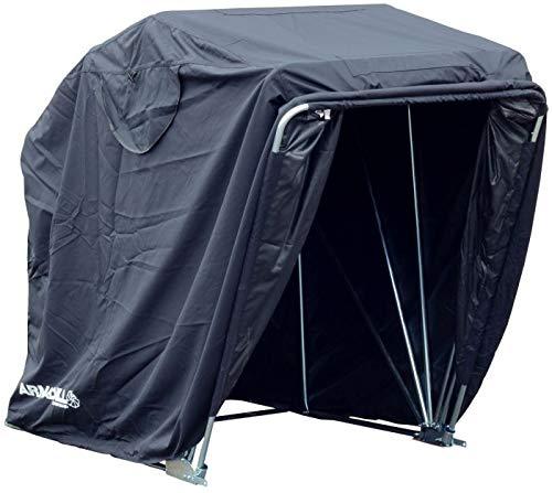 Armadillo Motorcycle Garage Shelter 283cm X 105cm X 155cm Motorbike Waterproof Medium Outdoor Cover