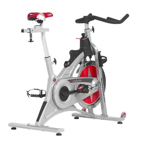 Schwinn Ic Evolution Sr Indoor Cycling Bike Top Exercise