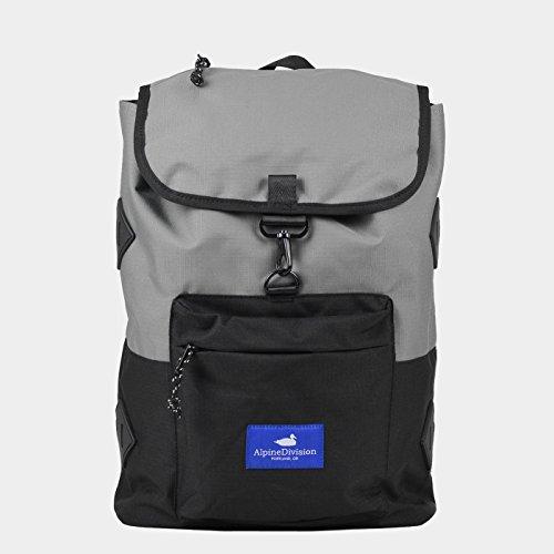 - Alpine Division Rockaway Backpack - Ripstop