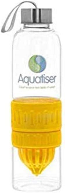 Juicer Bottle | Portable Glass Blender Bottle, Water Infused Fruits Or Vegetables, 500 Ml