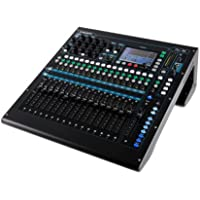 Allen & Heath Qu-16 Rack Mountable Digital Mixer for Live, Studio and Inst..