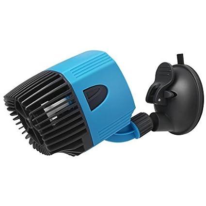 Pet Supplies Submersible Circulation Wave Maker Water Pump For Aquarium Power Head Pump New