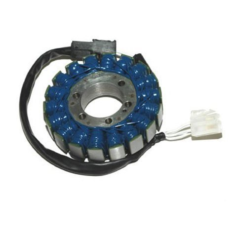 Part Numbers Clutch Disc (2003-2005 YAMAHA YZF-R6 STATOR YAMAHA YFZ-R6 (03-05), Manufacturer: PROCOM, Manufacturer Part Number: ESG785-AD, Clutch springs and metal discs sold separately unless otherwise stated, Stock Photo - Actual parts may vary.)