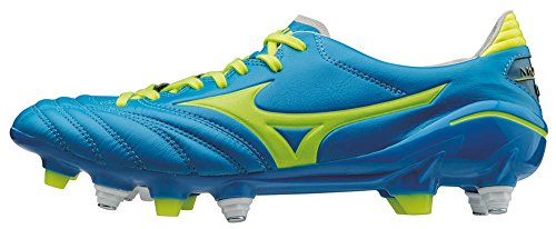 Chaussures Football diva Blu Blue Mix safety De Neo Mizuno Yellow Homme Morelia q1ZgnwxA