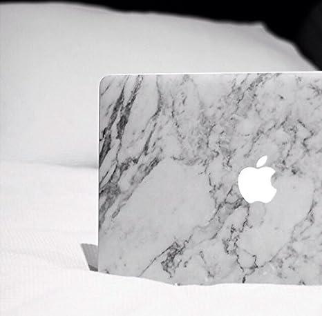 24 Inch x 120 Inch VViViD Grey White Marble Gloss Roll Sheet Film Medium Sized Roll