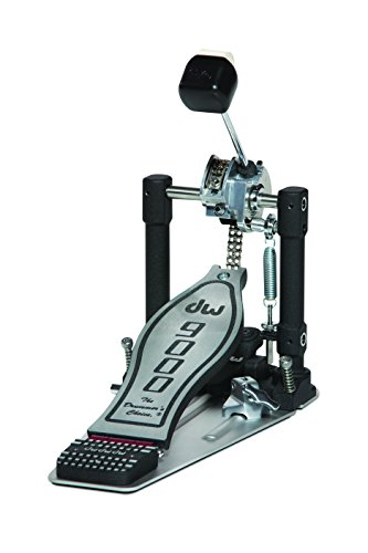 Drum Workshop, Inc. DWCP9000 Single Bass Pedal ()