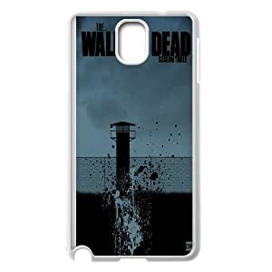 Best Phone case At MengHaiXin Store The Walking Dead Pattern 84 For Samsung Galaxy NOTE4 Case Cover