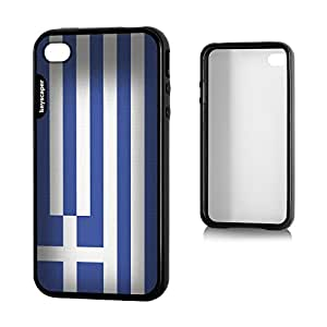 iphone covers Iphone 6 4.7 Bumper Case Greece National Flag