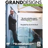 Grand Designs - Series 1 [DVD] [2001]