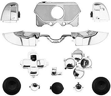Canamite - Carcasa para botones y gatillos LB RB LT RT para ...