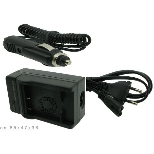 Charger for Nikon COOLPIX W100 OTech DC003-13099435