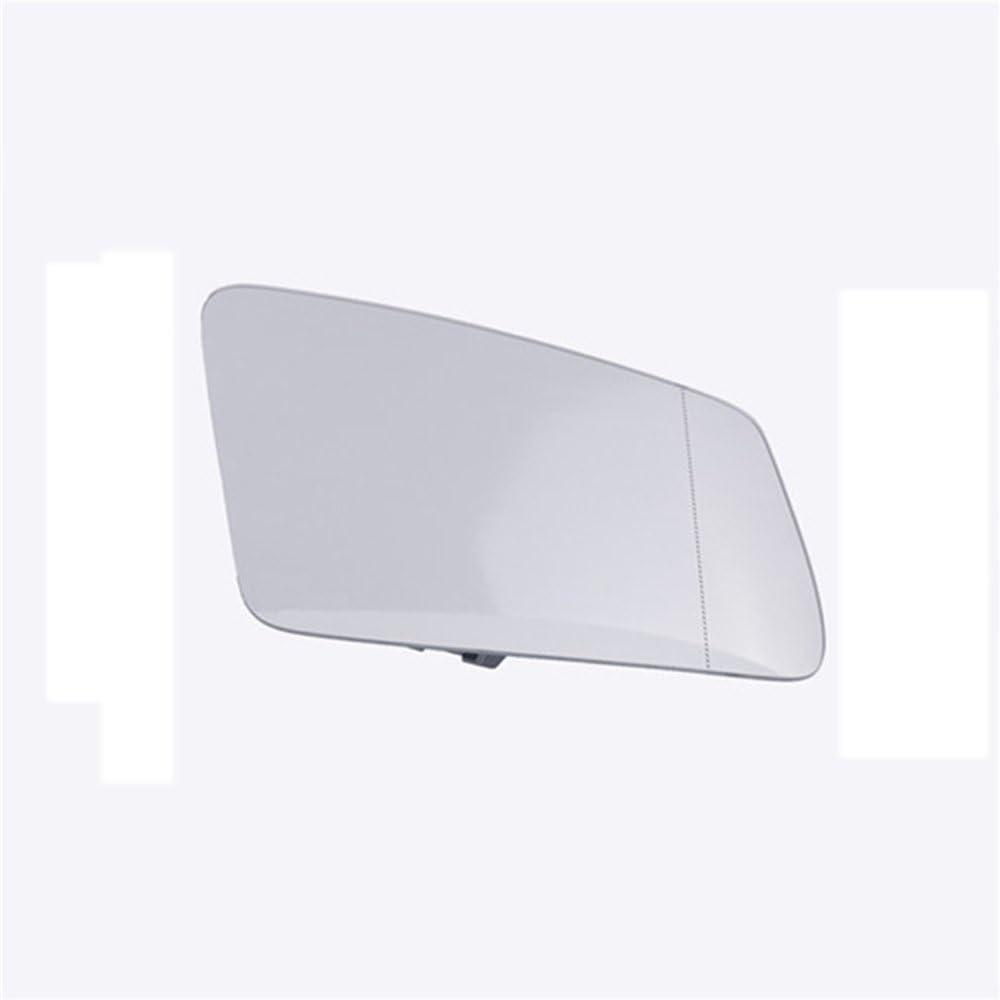 Ricoy Rückwärmer Außenspiegel Weiß Glas Für S C E Klasse W212 W204 C63 W204 W221 W117 Rechts Auto