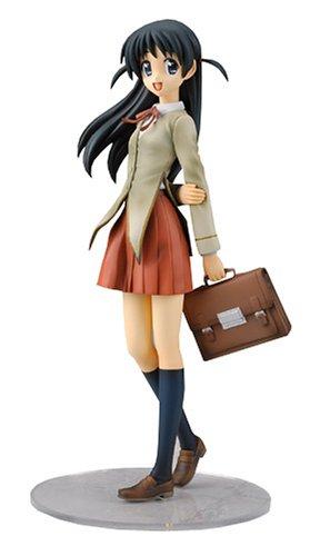 School Rumble Tsukamoto Figure Company