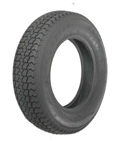 ST205/75D X 15 (C) IMPORTED TIRE ONLY, Manufacturer: AMERICAN TIRE, Manufacturer Part Number: 1ST92-AD, Stock Photo - Actual parts may vary.