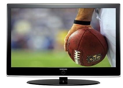 amazon com samsung lnt4661f 46 inch 1080p lcd hdtv electronics rh amazon com