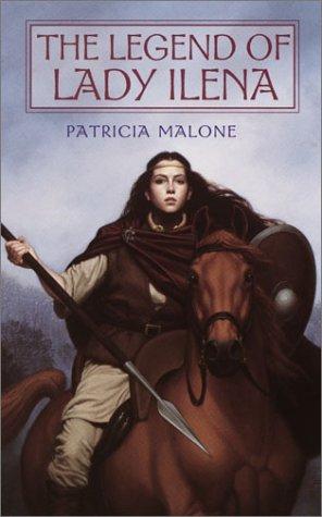 The Legend of Lady Ilena pdf