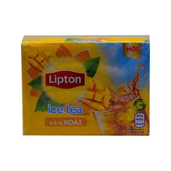 Lipton Mango Ice Tea, 224g (16 * 14g)
