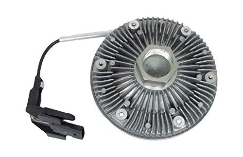 US Motor Works 22329 Electro-Viscous Fan Clutch (2008-2010 Ford TRK 6.4L) (Viscous Fan Clutch)