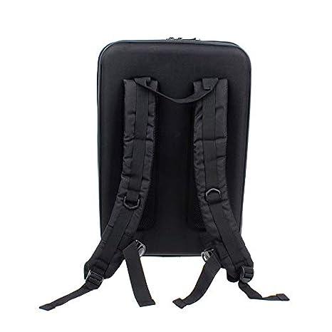 Amazon.com: Hubsan X4 H501S H501A - Mochila rígida para ...