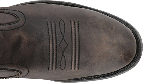 Corral Boots Mens G1407 Brown 0S0TDpCQc