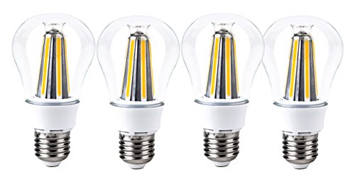(MiracleLED 604013 Décor Gorgeous Yellow (4 Pack) Bug Light Piece)