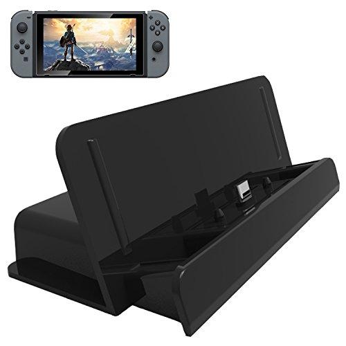 Nintendo Charging Station APPHOME Desktop product image