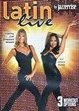 Latin Live Jazzercise DVD - Region 0