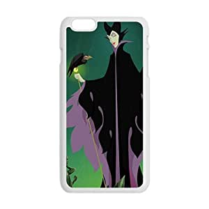 Evil witch Cell Phone Case for iPhone plus 6 by lolosakes