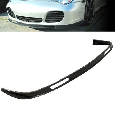 01-05 Porsche 911 Turbo S OE Style PU Front Body Bumper Lip Spoiler (911 Turbo)