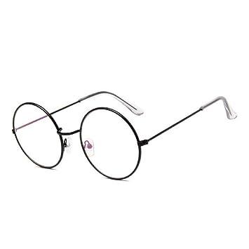 ZRTYJ Gafas de Sol Vintage Oval Gafas de Sol Marca de Moda ...