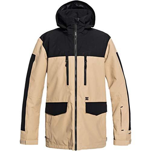 Snow Jacket, Incense, XXL ()