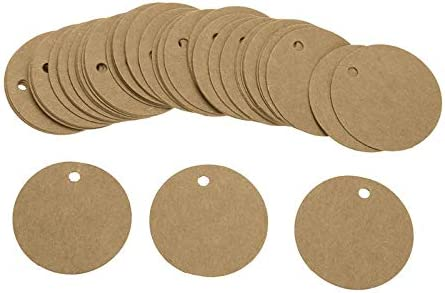 [해외]New Design 100pcs Set Round Label Five Pointed Star Cards Kraft Paper Gift DIY Black Paper Tags - Star Favor Tags J L Sun Dial Pocket Watch Crystal Glass Star Star Stickers Reward Star Sticker / New Design 100pcs Set Round Label Fi...