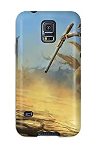 Premium [nCQvNdi26221KwNPd]warrior Case For Galaxy S5- Eco-friendly Packaging