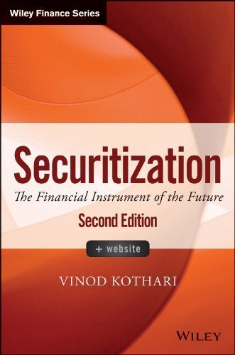 Securitization, + Website: The Financial Instrument of the Future (Wiley Finance) by Vinod Kothari (2015-05-22) (Securitization The Financial Instrument Of The Future)