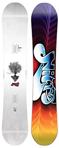Nitro Mercy Snowboard - Women's One Color, 142cm ()
