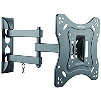 Full Motion Wall Mount For 23-42in TVs (8113)