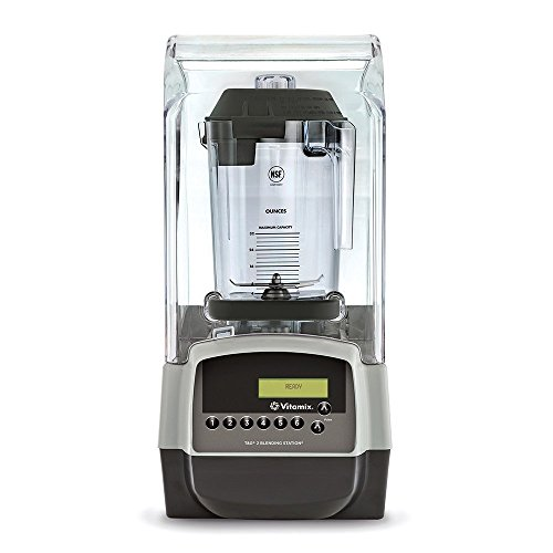 2 Blending Station - Vitamix - 34013 - Touch and Go 2 On Counter Blending Station