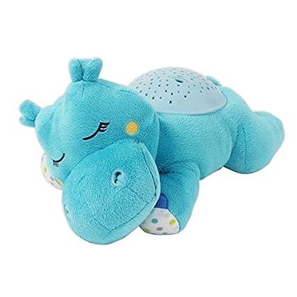 Hipopótamo clásico de verano para bebés: Amazon.es: Bebé