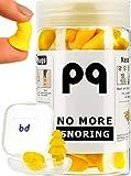 Best Ear Plugs For Sleeping Snorings - PQ Earplugs for Sleep - Comfortable & Reusable Review