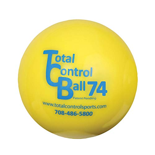 (Total Control Training Ball 74 (6 Pack) )