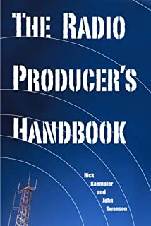 The radio station broadcast satellite and internet michael c the radio producers handbook malvernweather Image collections