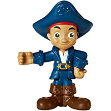 Fisher-Price - Disney Captain Jake and the Never Land Pirates - Captain Jake