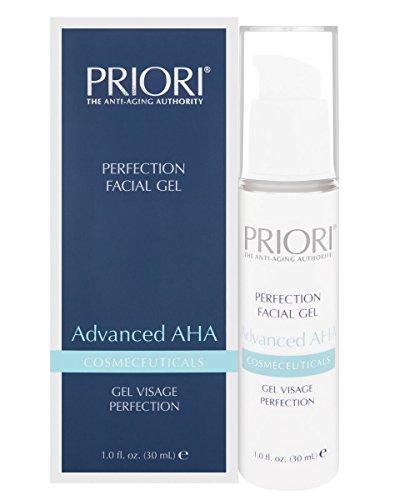 Priori Moisturizing Facial Cream - 5