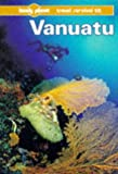 Lonely Planet Vanuatu, David Harcombe and Denis O'Byrne, 0864422938