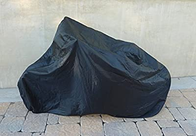 Bicycle Cover in Black