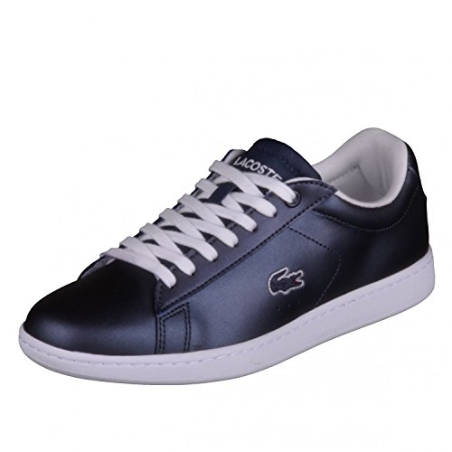 Bleu metallic Evo Eu Femme Carnaby Metallicblau Basses weiß 36 Adidas Sneakers Blau 6YxAX7nR