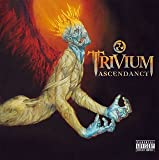 Trivium: Ascendancy [+Bonus] (Audio CD)