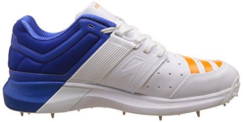 adidas Adipower Vector Scarpe da Cricket - SS17-40.7